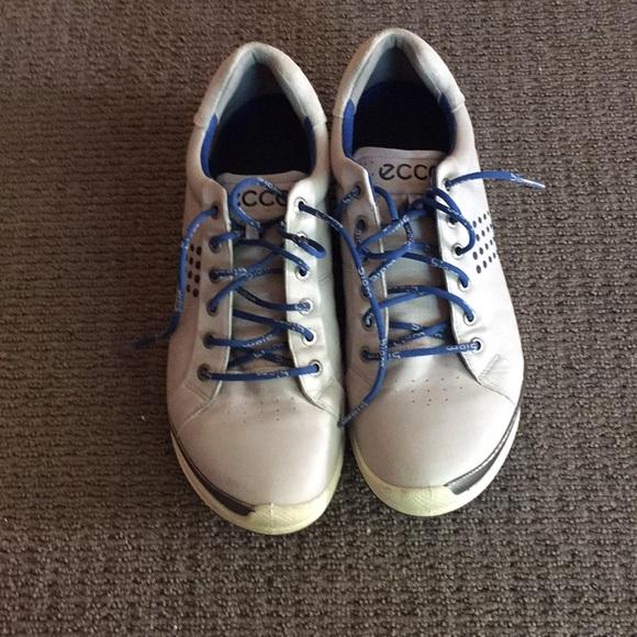 049345d9cd Men's ECCO Biom Hybrid 2 Golf Shoes